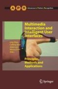 Multimedia Interaction and Intelligent User Interfaces