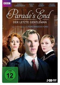 Parades End - Der letzte Gentleman