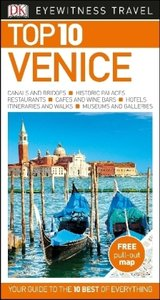 Eyewitness Top 10 Travel Guide: Venice