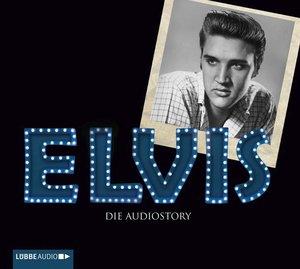 Elvis-Die Audiostory