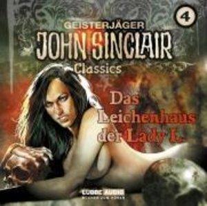 John Sinclair Classics - Folge 04
