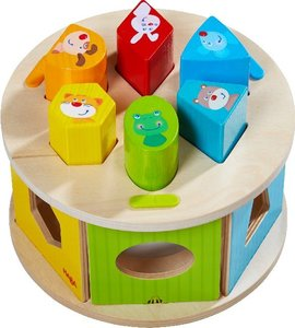 HABA Sortierbox Lieblingstiere