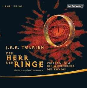 (3)Herr der Ringe-Die Wiederkehr des Königs