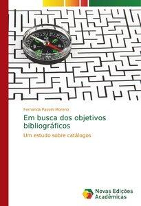 Em busca dos objetivos bibliográficos
