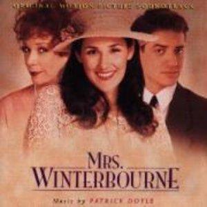 Mrs.Winterbourne