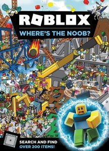 Roblox: Where\'s the Noob?