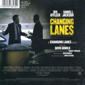 Spurwechsel (OT: Changing Lane