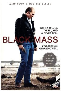 Black Mass. Movie Tie-In