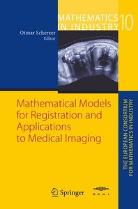 Mathematical Models for Registration and Applications to Medical