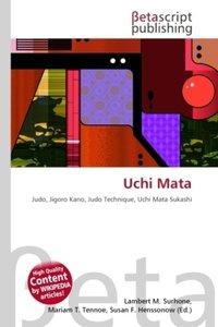 Uchi Mata