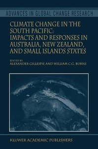 Climate Change in the South Pacific: Impacts and Responses in Au
