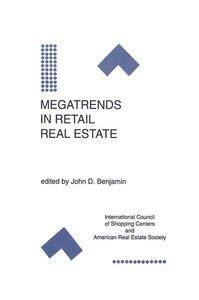 Megatrends in Retail Real Estate