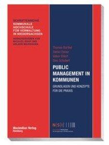 Public Management in Kommunen