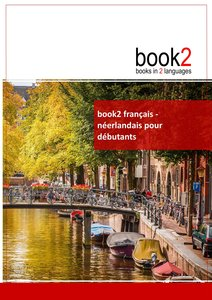 book2 français - néerlandais pour débutants