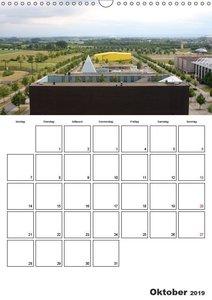 Laatzen fotografisch festgehalten (Wandkalender 2019 DIN A3 hoch