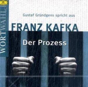 Der Prozess, 1 Audio-CD
