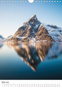 Norwegenkalender