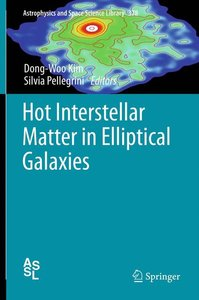 Hot Interstellar Matter in Elliptical Galaxies