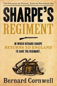 Sharpe\'s Regiment