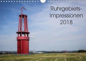 Ruhrgebiets-Impressionen 2018