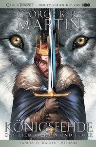 George R.R. Martins Game of Thrones - Exklusive Sammler-Ausgabe