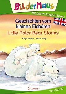 Bildermaus - Mit Bildern Englisch lernen - Geschichten vom klein