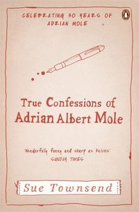 The True Confessions Of Adrian Mole, Margaret Hilda Roberts and