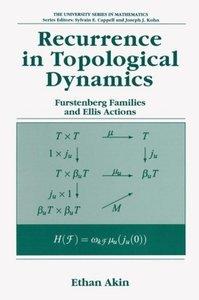 Recurrence in Topological Dynamics