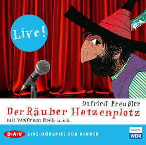 Der Räuber Hotzenplotz - Live!