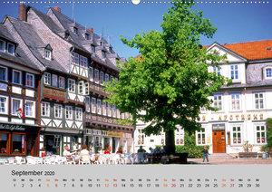 UNESCO Welterbestätten in Deutschland (Wandkalender 2020 DIN A2