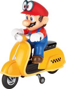 2,4GHz Super Mario Odyssey (TM) Scooter,