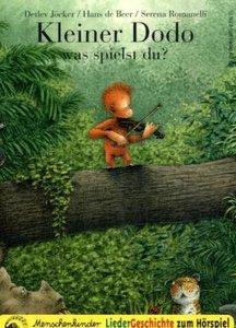 Kleiner Dodo was spielst du?