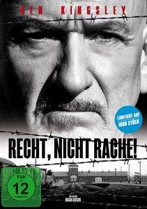 \'Recht, nicht Rache\' - Die Geschichte des Simon Wiesenthal