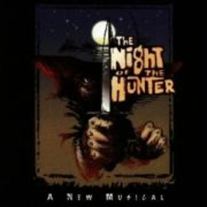The Night Of The Hunter-All-