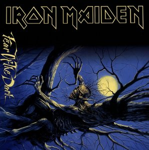 Fear of The Dark (2015 Remastered Version)