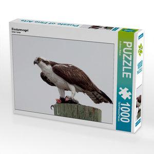 Eissturmvogel 1000 Teile Puzzle quer