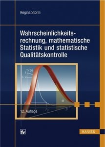 Wahrscheinlichkeitsrechnung, mathematische Statistik und statist