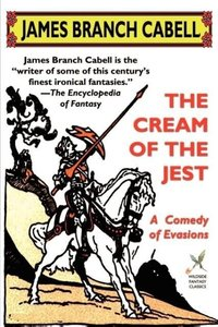 The Cream of the Jest