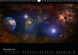 Kosmische Panoramen