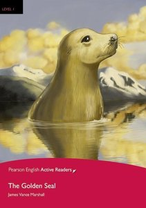 The Golden Seal (incl. CD-ROM)