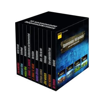 ADAC Hörbuch-Edition Regionalkrimis 2017