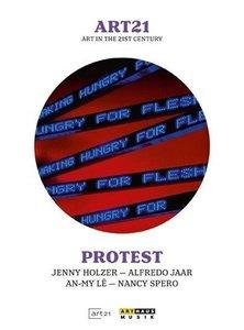art:21 // Protest