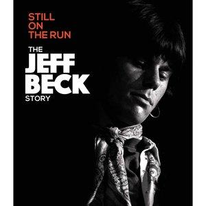 Still On The Run-The Jeff Beck Story (DVD)