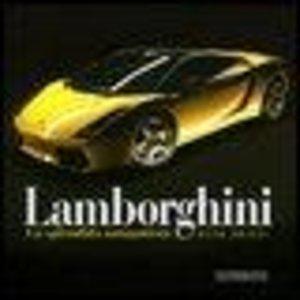 Grizzi, O: Lamborghini. La splendida antagonista