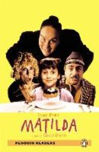 PLPR3: Matilda & MP3 Pack