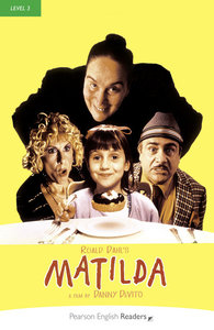 PLPR3: Matilda & MP3 Pack