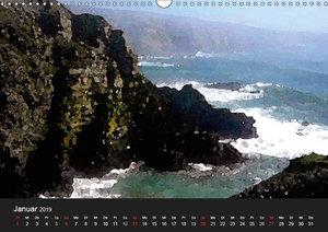 Neufundland entdecken (Wandkalender 2019 DIN A3 quer)