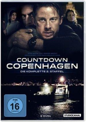 Countdown Copenhagen - 2. Staffel - zum Schließen ins Bild klicken