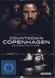 Countdown Copenhagen - 2. Staffel