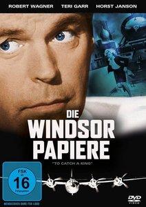 Die Windsor Papiere - Königsjagd